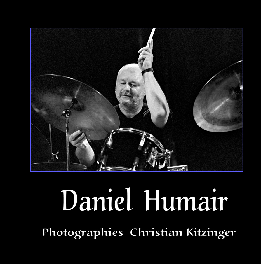 Livret Daniel Humair