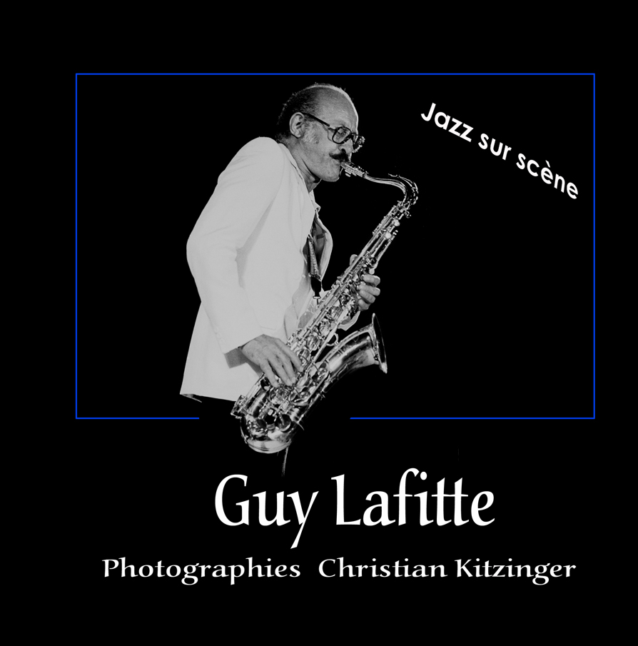 Livret Guy Lafitte