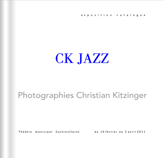 Livres Jazz