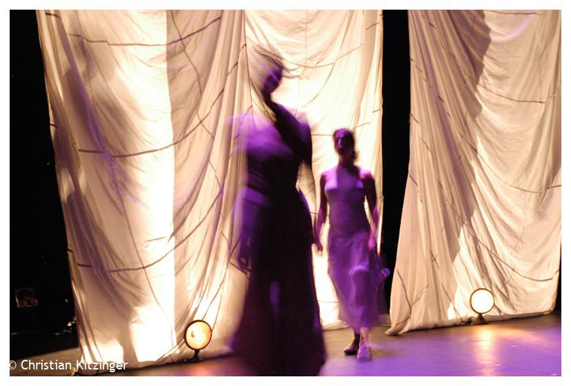 Théâtre du Pavé Toulouse 2004