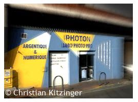 Vente : Laboratoire professionnel PHOTON à Toulouse (31000)