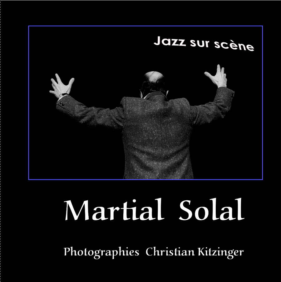 Livret Martial Solal