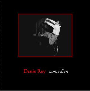 Denis Rey