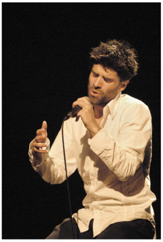 Guillaume Barraband 2008