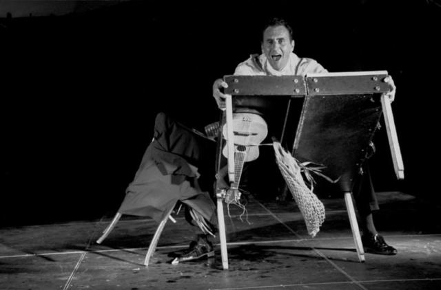 Pierre Maurice Nouvel - Saint-Gaudingue 1993