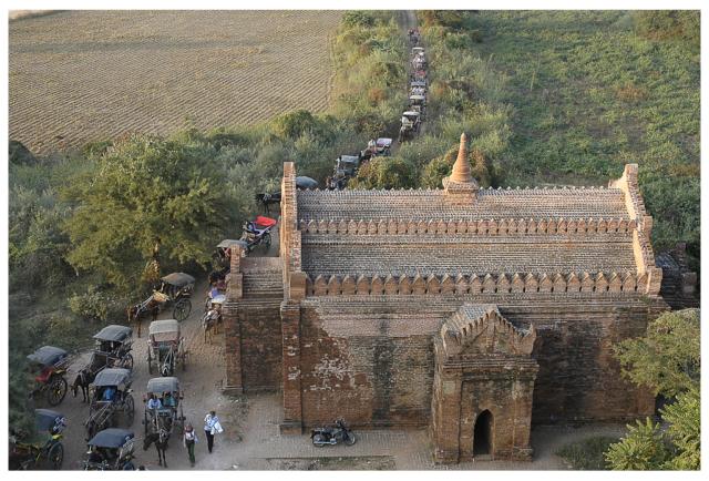 Bagan 2006