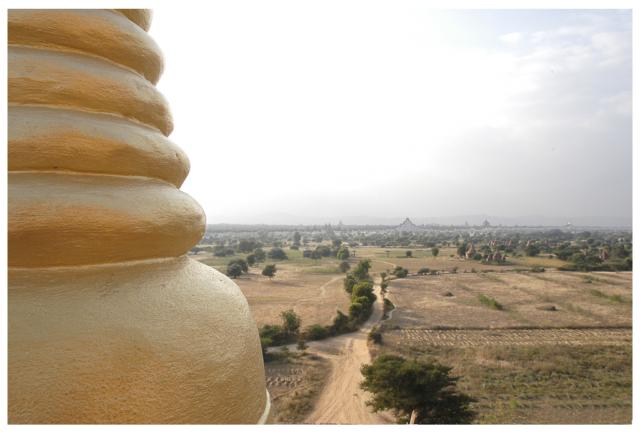 Old Bagan 2006