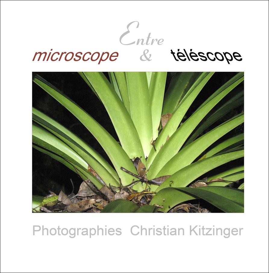 Entre microscope et télescope