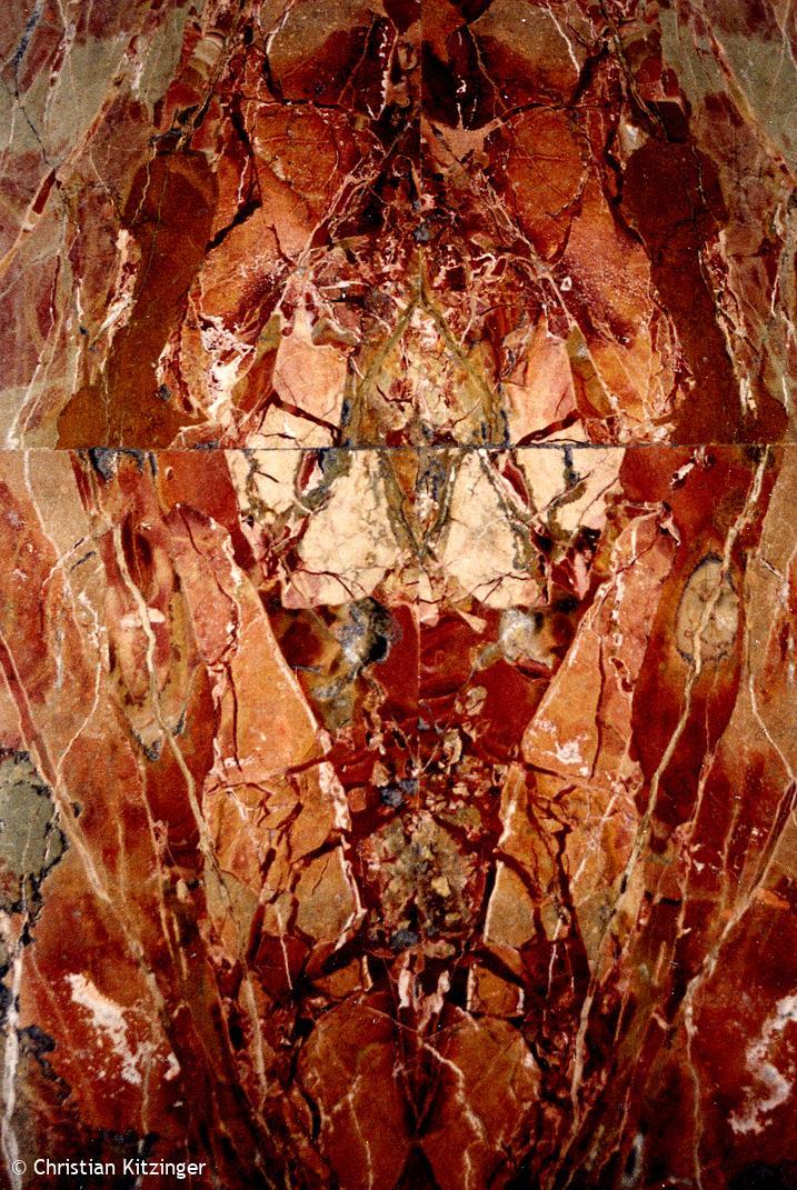Rome 99 St Pierre 15 A 3884, Art lequin_3