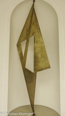 Francis Pellerin- Structure, 1956