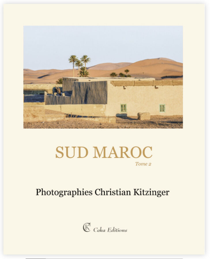 Sud Maroc Tome 2