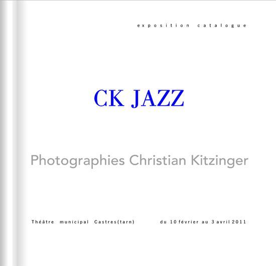 livre CK JAZZ