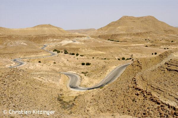 Tunisie sud