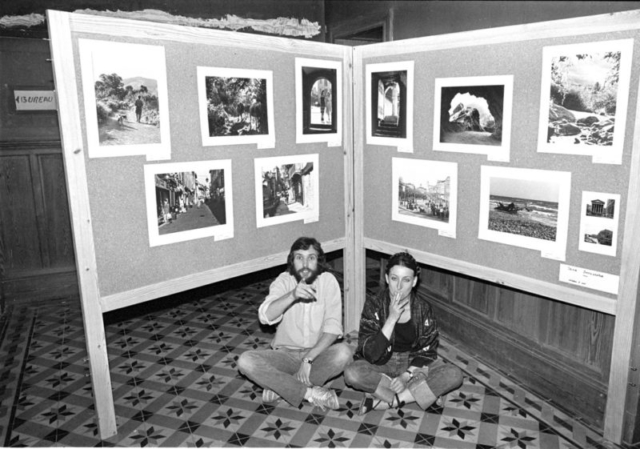 Expo Photo MJC St Sulpice 79