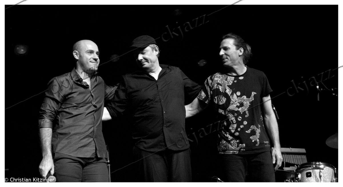 Trio Gérard Poncin