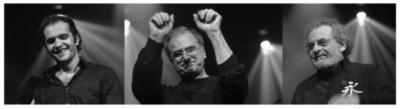 Trio Julien Duthu - Enrico Pieranunzi - André Ceccarelli