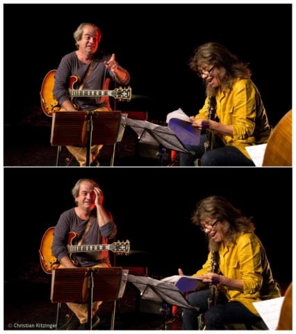 Jean-Paul Raffit & Isabelle Cirla
