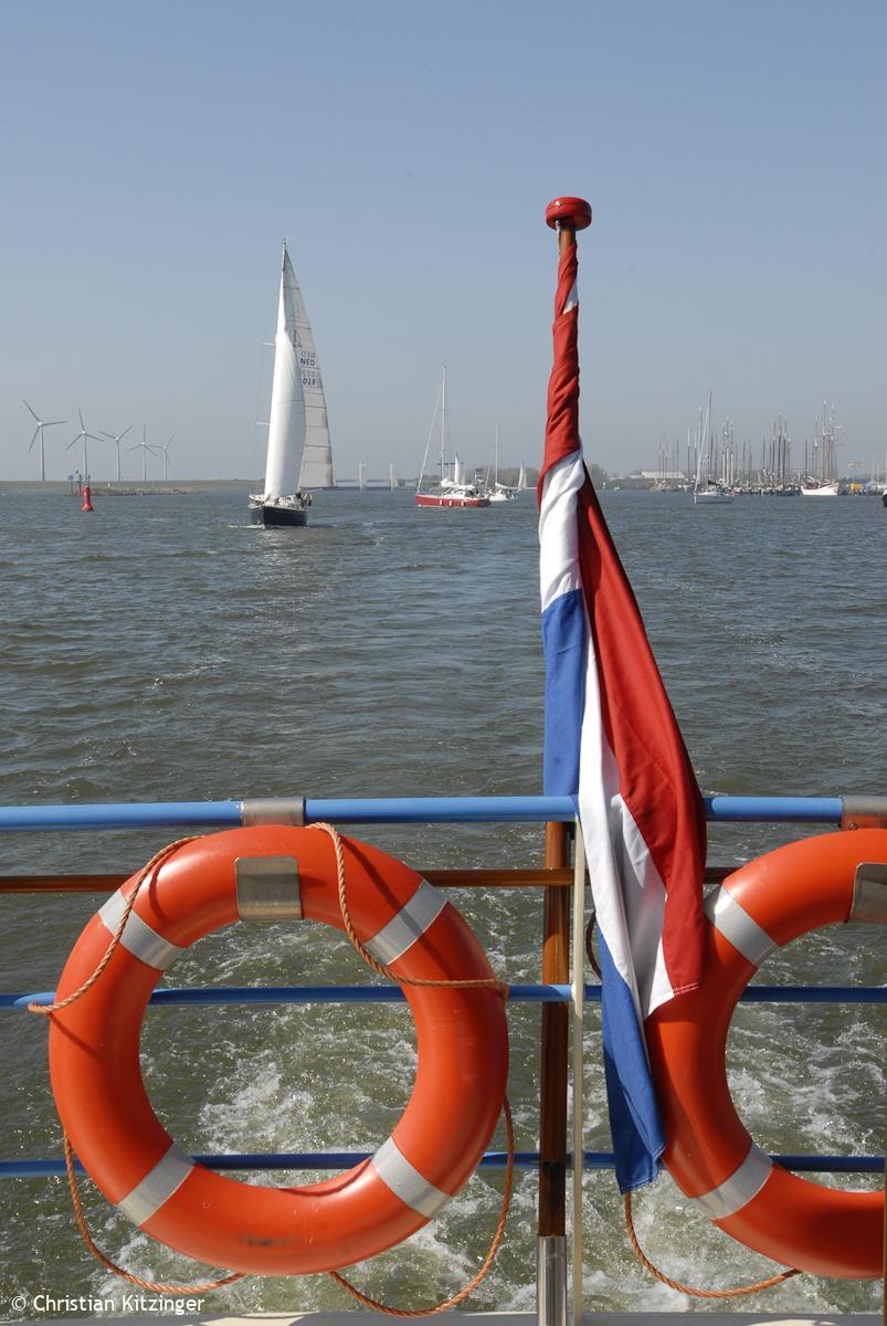 Vers Enkhuizen 2013 (Zuiderzee Museum de plein air)