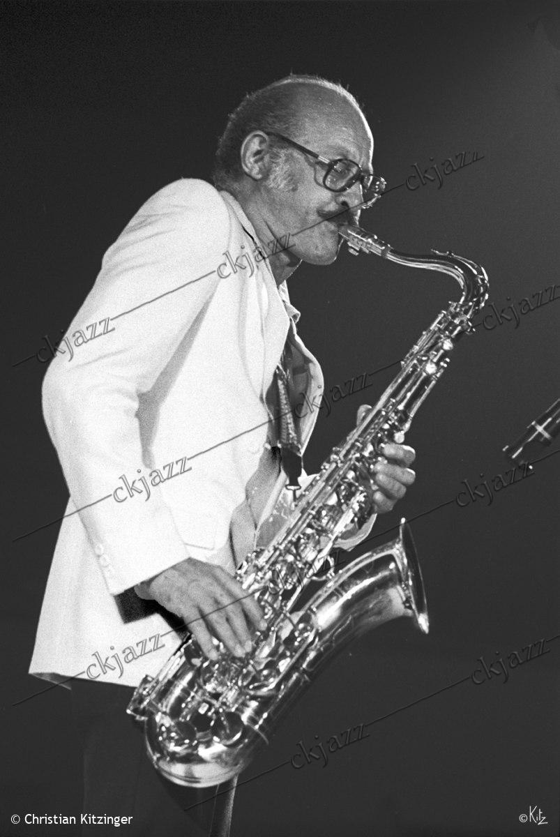 Guy Lafitte Montauban 1982