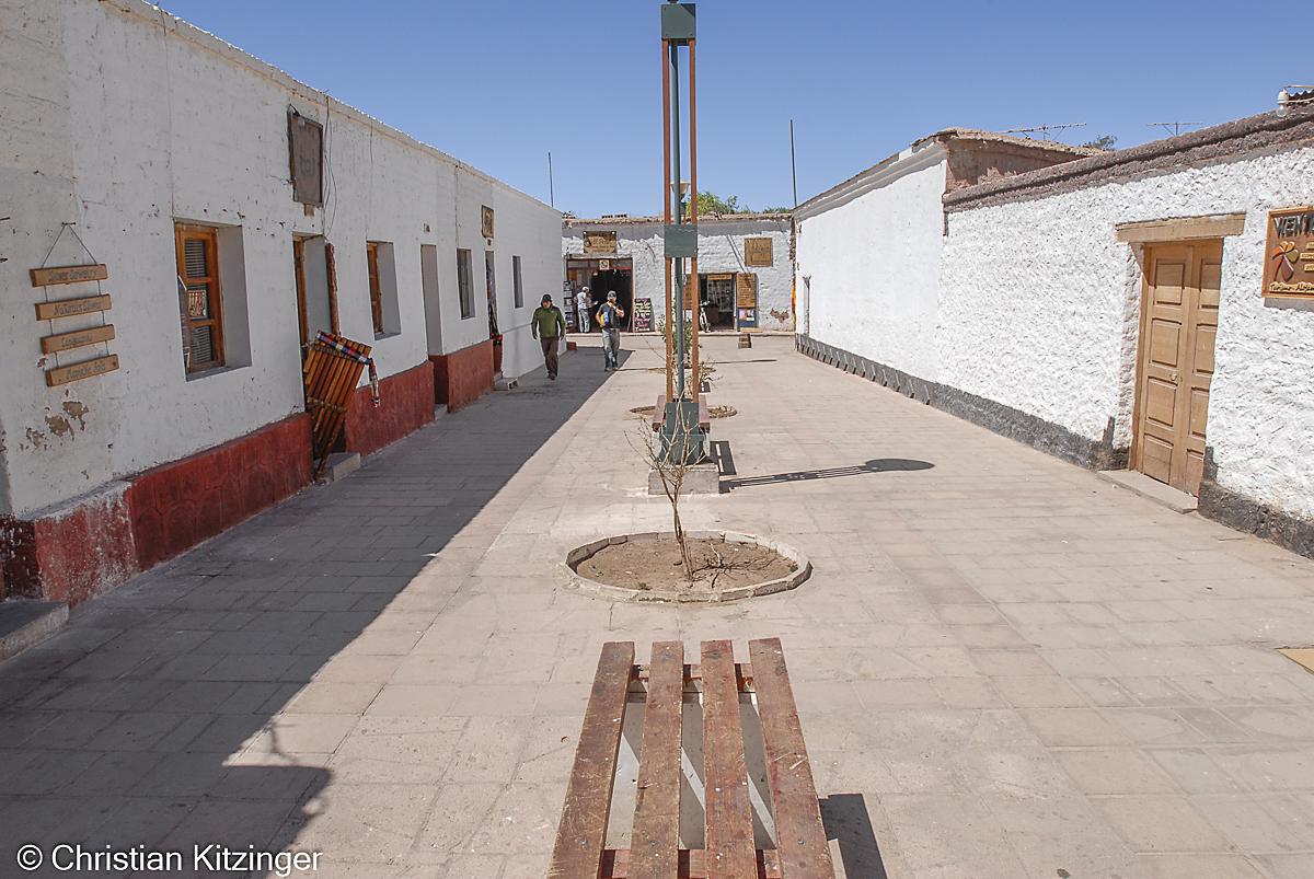 San Pedro de Acatama Chili 2010