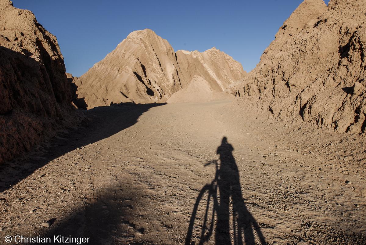 Vallée de La lune San Pedro de Atacama Chili 2010