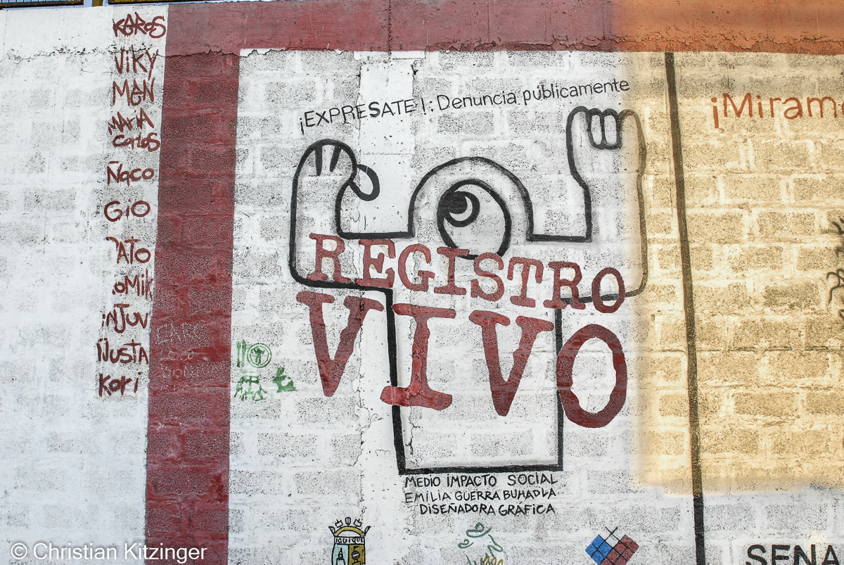 Iquique Chili 2010