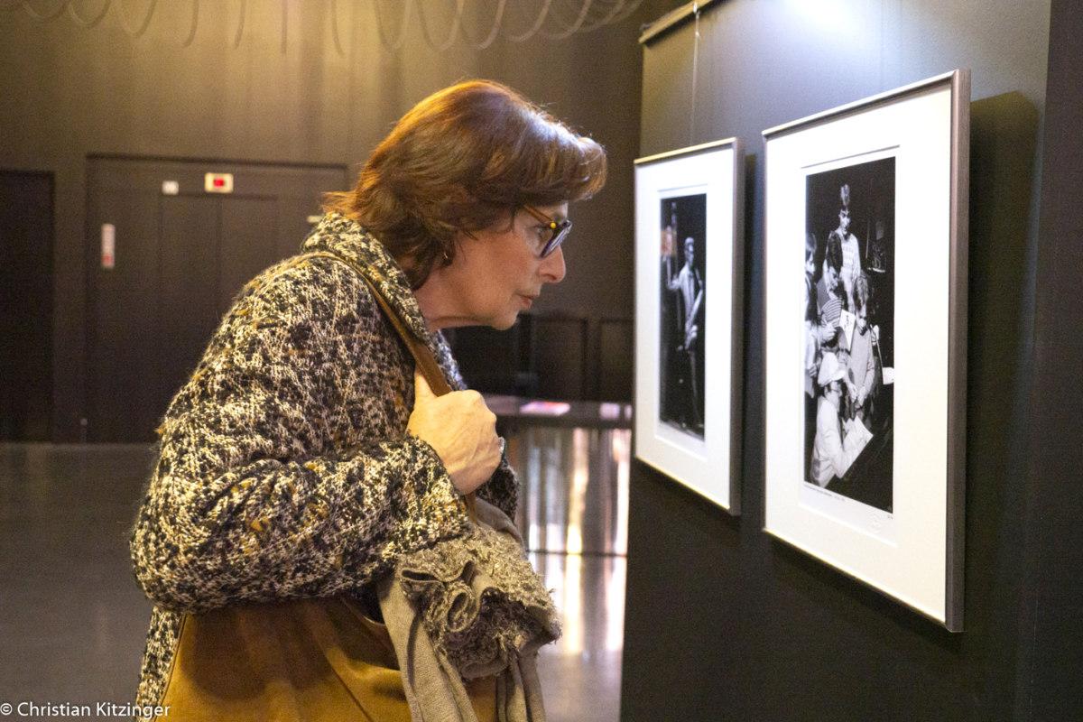 photographie Michel Petrucciani