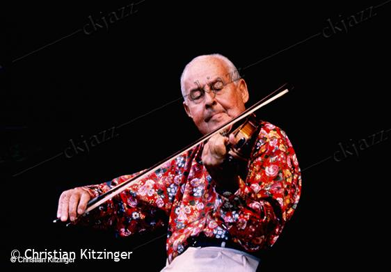 Séquence Grappelli