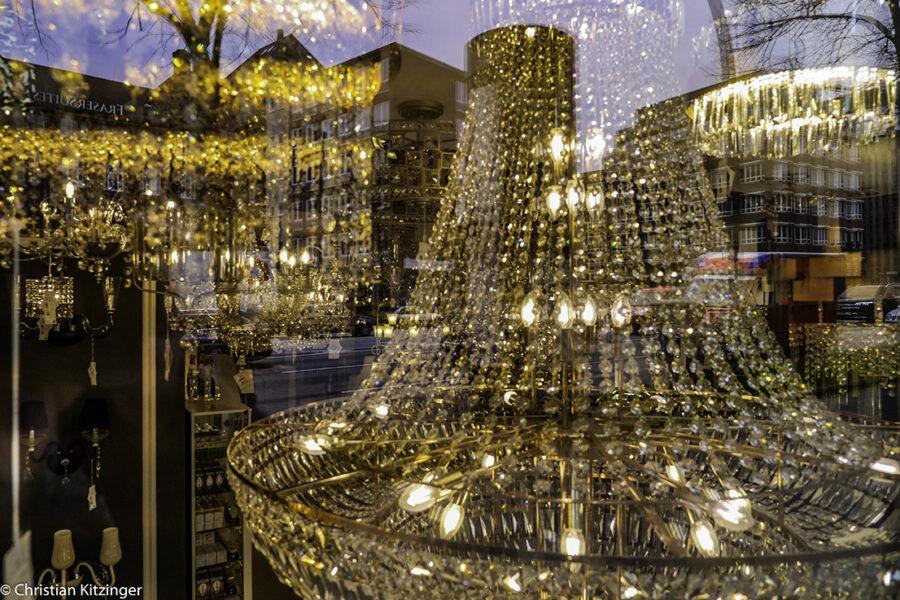 Luminaires shopping