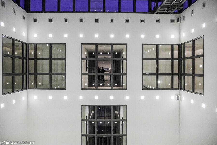 Musée des Beaux-Arts Kunsthalle