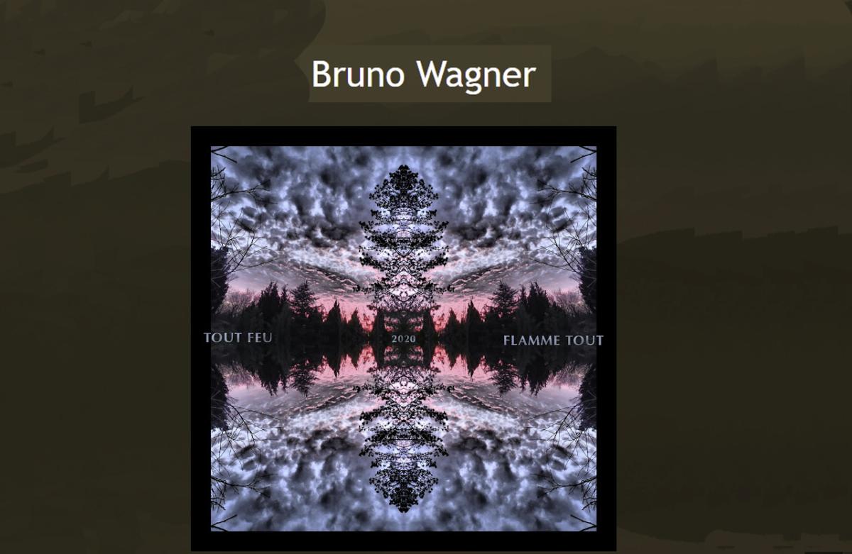 Bruno Wagner