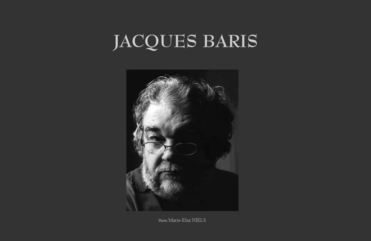 Jacques Baris