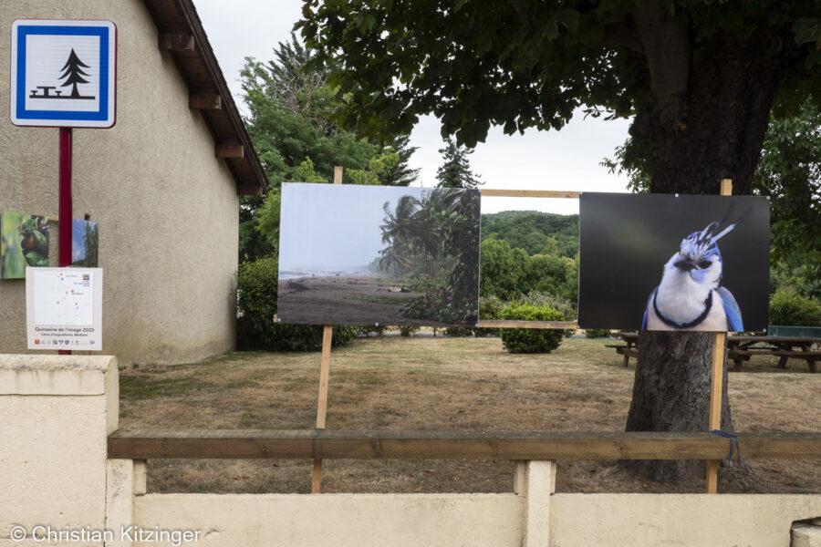 Quinzaine de l'Image 2020 - Maubourguet-Madiran (Gers)