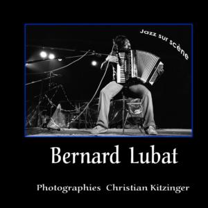 Bernard Lubat