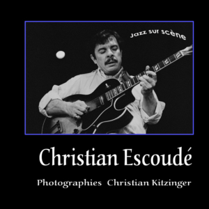 Christian Escoudé