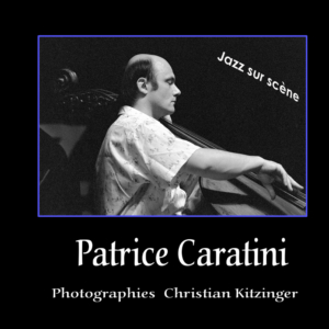 Patrice Caratini