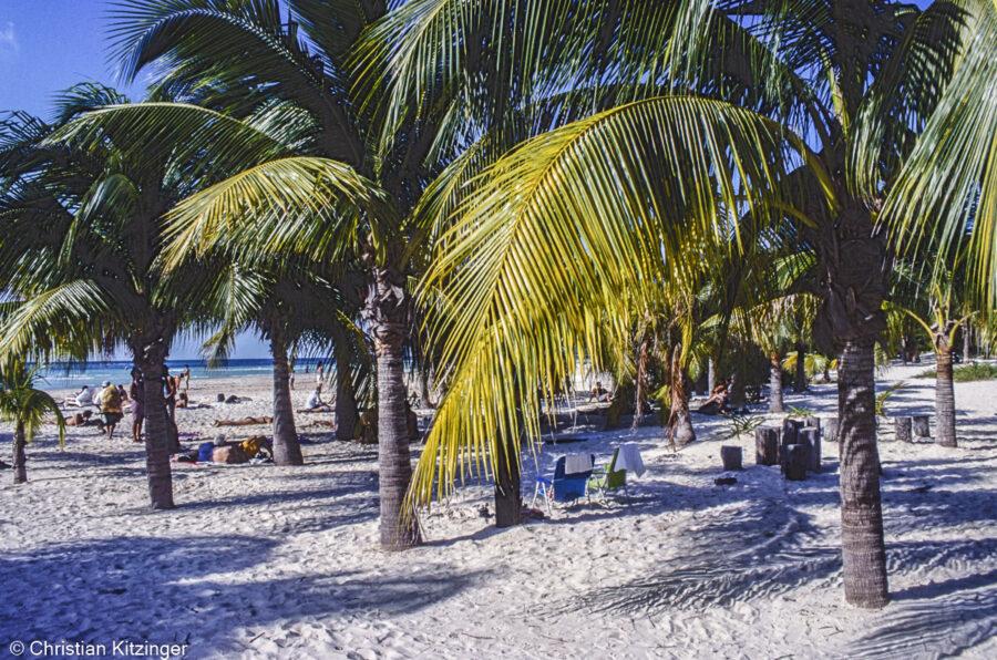 Isla Mujeres Playa del Carmen