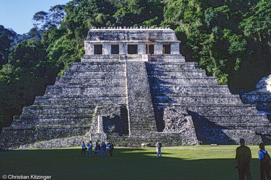 Le Palais Palenque